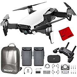 Image of the product DJI Mavic Air Quadcopter that is listed on the catalogue brand of DJI.