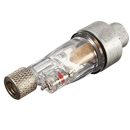 1/8inch Royalmax Airbrush Mini Air Filter Moisture Water Trap by SPK603