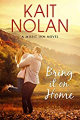 Oh my wow! Maggie & Porter's story is emotional & swoon-worthy. I was cheering so hard for them through their journey to HEA. Grab some tissues because there are some heartfelt moments along the way, along with laughter and messy life...