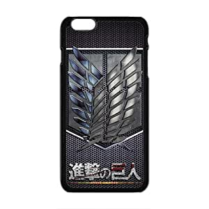 Attack on Titan signal Cell Phone Case for iPhone plus 6