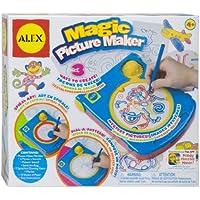 ALEX Toys Artist Studio Magic Picture Maker
