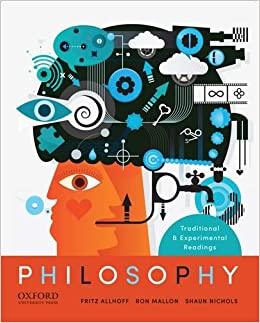 Philosophy: Traditional and Experimental Readings: Amazon.es ...