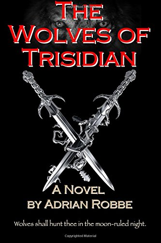 Download The Wolves of Trisidian ebook