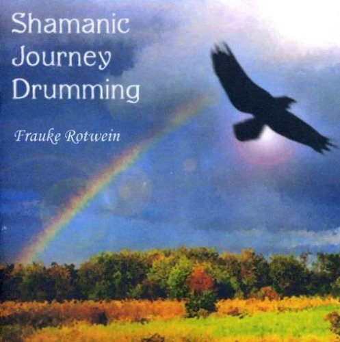Vol. 1-Shamanic Journey Drumming