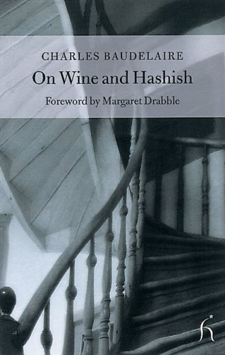 Book cover for On Wine and Hashish