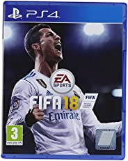 FIFA 18 Standard Edition - PlayStation 4