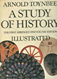A Study of History, Arnold Joseph Toynbee and Jane Caplan, 0070651299