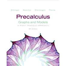 Precalculus: Graphs and Models (5th Edition)