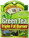 Applied Nutrition Green Tea Triple Fat Burner, 30 Liquid Soft-Gels Review