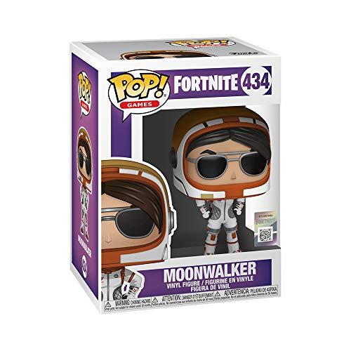 Funko Pop! Games: Fortnite - Moonwalker