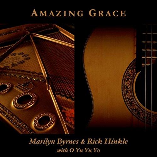 Amazing Grace (Instrumental) [feat. O Yu Yu Yo]