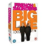French And Saunders - Big Live Box Set