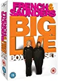 French And Saunders - Big Live Box Set [Live/Still Alive] [DVD]