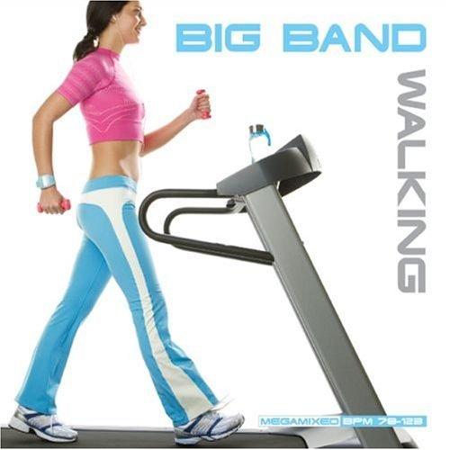 Price comparison product image Body Mix: Big Band Walking