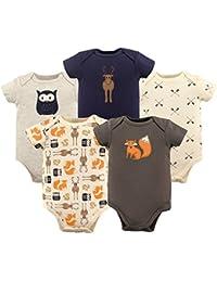 Unisex Baby Cotton Bodysuit
