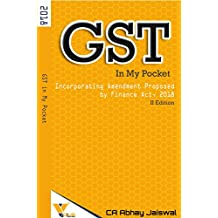GST in my Pocket: 2nd Edition