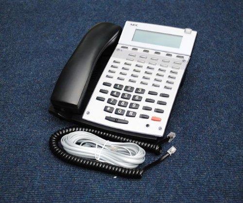 (NEC Aspire 34 Button IP1NA-24TXH 0890045 Display Phone [Electronics])