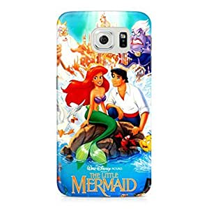 Part Of Your World Ariel The Little Mermaid a1 Full Wrap Rough Skin, Fashion Image Custom , Durable Hard 3d Diy For Touch 5 Case Cover Regular, New By Art-print