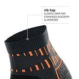 Balega Blister Resist Quarter Socks For Men and