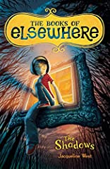"""""""The first book in a popular series about a girl who discovers that the paintings in her new home hold many secrets. An engaging blend of magic, mystery, and fantasy, for early middle graders."""" - Seira Wilson, Amazon EditorFor fans of Pseudon..."""