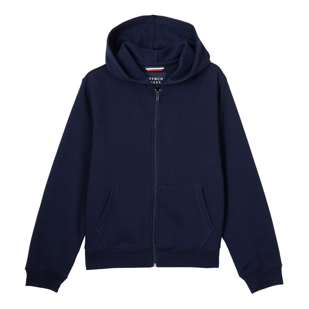 French Toast Boys' Fleece Hoodie SP9123