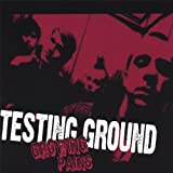 Growing Pains by Testing Ground (2008-02-12)