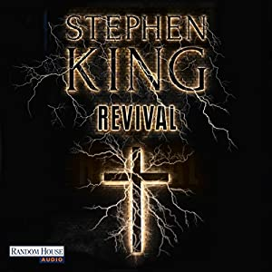 Revival [German Edition] Audiobook