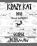 Krazy Kat 1918 [Comic Anthology]