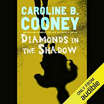 Amazon com: Diamonds in the Shadow (Audible Audio Edition