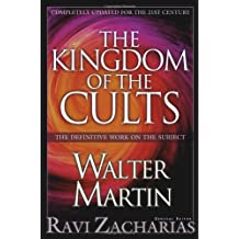 Kingdom Of The Cults, The, Rev. And Updated Ed.