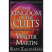 The Kingdom Of The Cults, Rev. And Updated Ed.