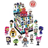 Teen Titans Go! S1 Blind Box (One Figure Per Purch