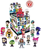 Funko Mystery Mini: Teen Titans Go Collectible Vinyl Figure