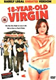 The 18 Year Old Virgin [DVD] [2008]