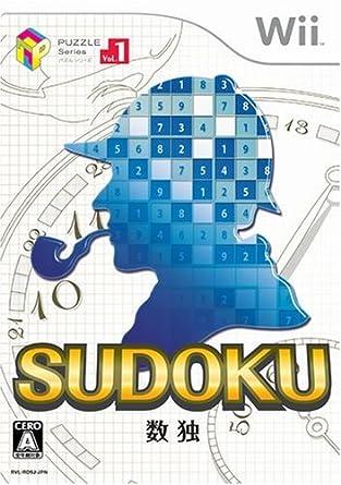 Amazon   SUDOKU 数独 - Wii   ...