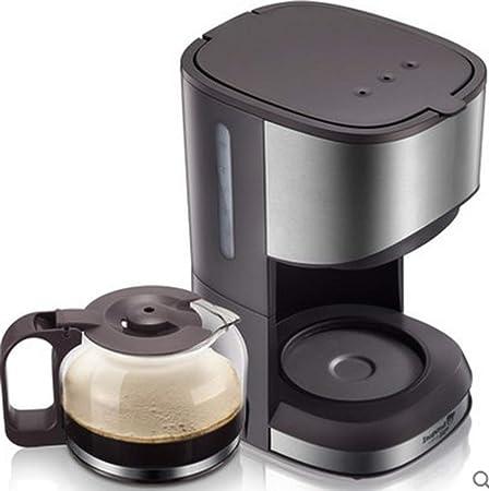 SLONG Mini cafetera Americana Goteo máquina de café 0,7 ...