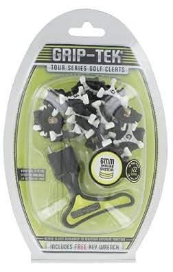 Grip - Tek Golf Shoe - Clavos para zapatos de golf de golf