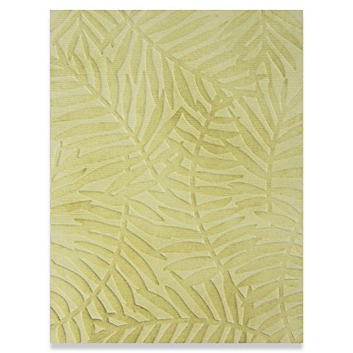 Sizzix Strutturato Impressions-Tropical Foglie di Sophie Guilar, 16.8 x 12.3 x 0.4 cm 16.8x 12.3x 0.4cm Ellison 662557