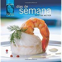 Días de semana (Spanish Edition)