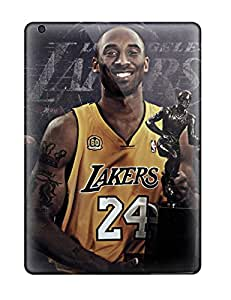 New Style Faddish Phone Kobe Bryant Case For Ipad Air / Perfect Case Cover 8929734K13383429