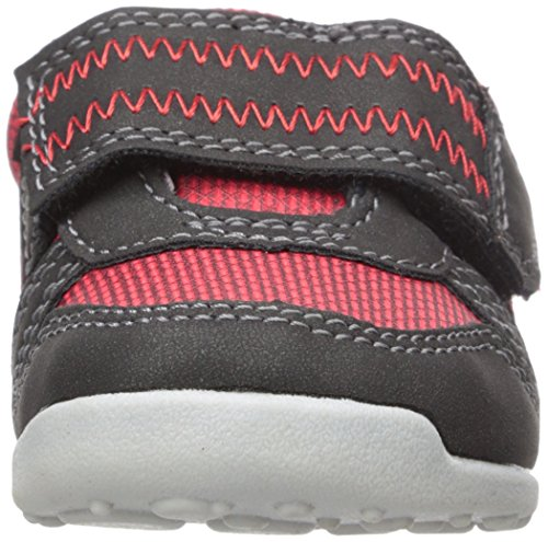 Pictures of Carter's Every Step Boys' Stage 3 Red/Black 6