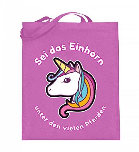 Shirtee 5wb88dhl_xt003_38cm_42cm_5739 - Cotton Fabric Bag For Blue 38cm-42cm Pink Woman