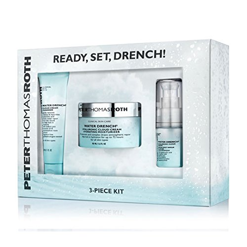 Peter Thomas Roth Ready, Set, Drench! 3 Piece - Acid Water Shirts
