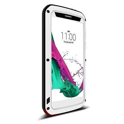 Amazon.com: LG V10 Funda, 3 C-aone [Newest] Gorilla Glass ...