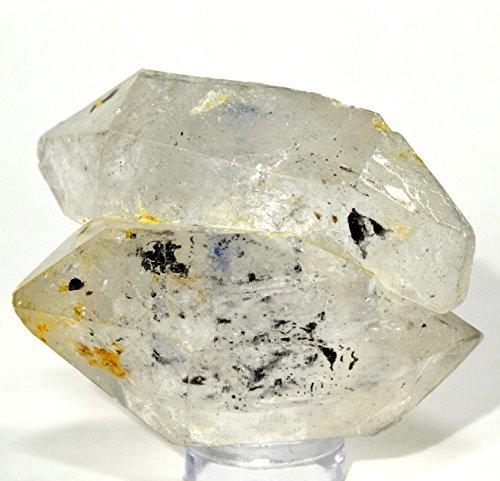 Dt Quartz Crystal - 9