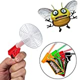 4pk Buginator Fly Swatter Guns Insect Bug Pest Killer Spring Loaded Shot Shooter, Model: , Home/Garden & Outdoor Store