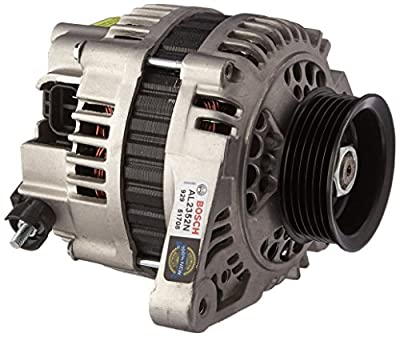 Bosch AL2352N New Alternator