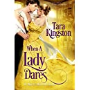 When a Lady Dares (Her Majesty's Most Secret Service)