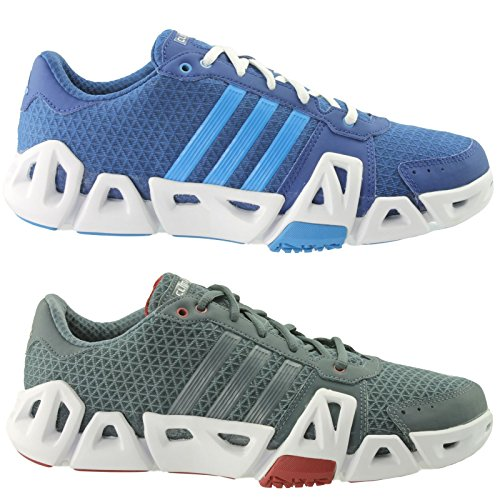 Adidas Men's Climacool Experience G62347 Grey Textile And ...