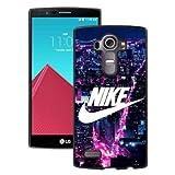 Lg G4 Case,Nike Logo New York City Black For TT Iphone And Samsung Galaxy Case(LG G4)